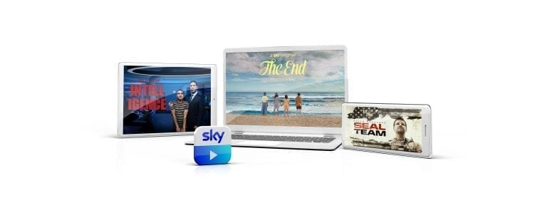 Sky to make new cinema releases available the same day in the home